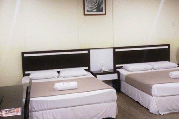 J Hotel Alor Setar - фото 6