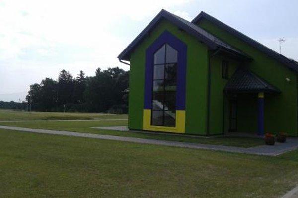 Golf Zajazd Zajaczkowo - фото 23