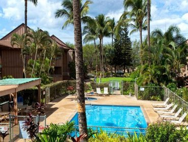 Guesthouse Kihei Bay Vista by Maui Condo and Home