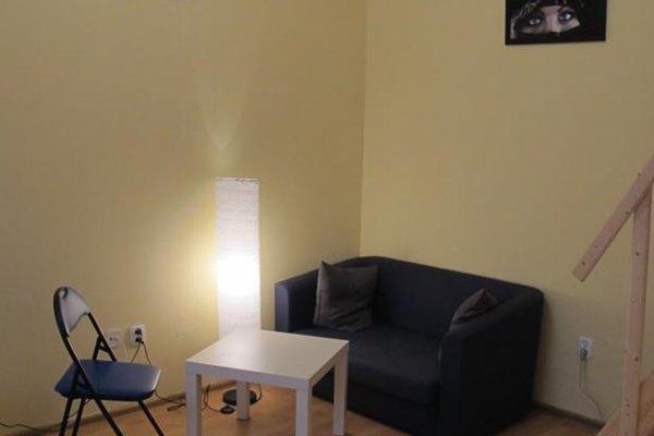 Apartament Kazimierz Bulwary Wislane - фото 11
