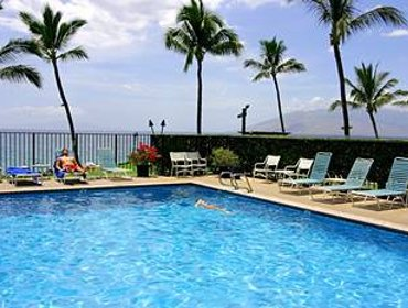 Гестхаус Kihei Surfside by Maui Condo and Home
