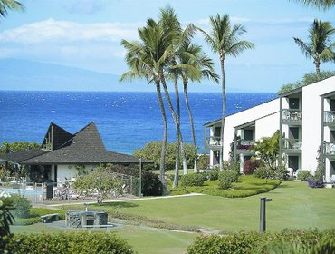 Гестхаус Hale Kamaole by Condominium Rentals Hawaii