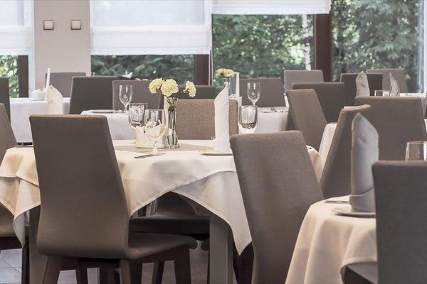 Wroblowka Hotel Restauracja - фото 13