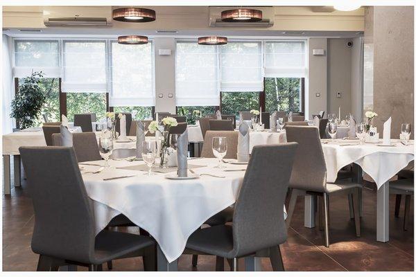 Wroblowka Hotel Restauracja - фото 14