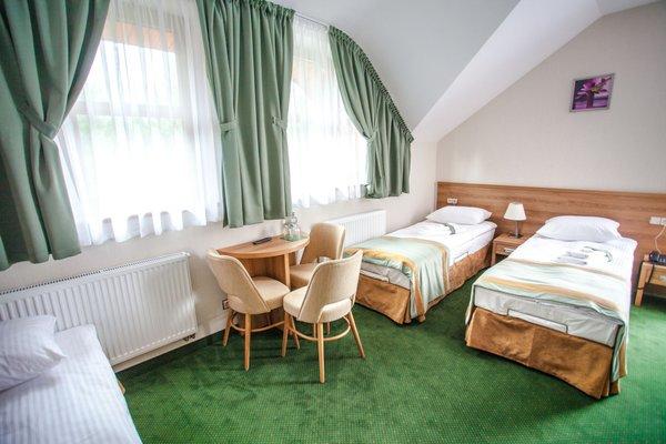 Wroblowka Hotel Restauracja - фото 3