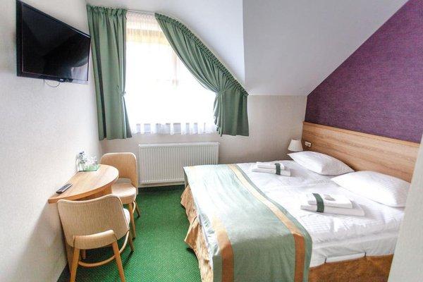 Wroblowka Hotel Restauracja - фото 5