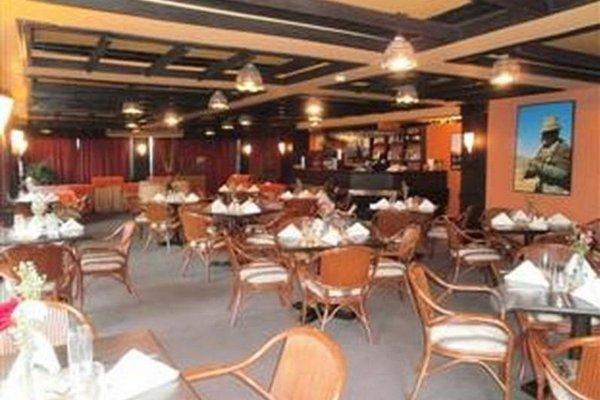 Days Hotel Mactan Cebu - 10
