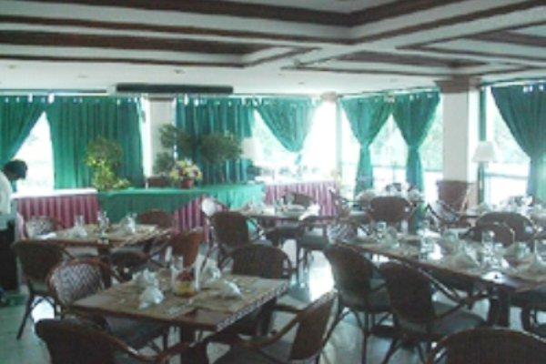Days Hotel Mactan Cebu - 11