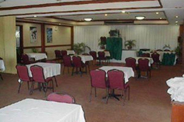Days Hotel Mactan Cebu - 12
