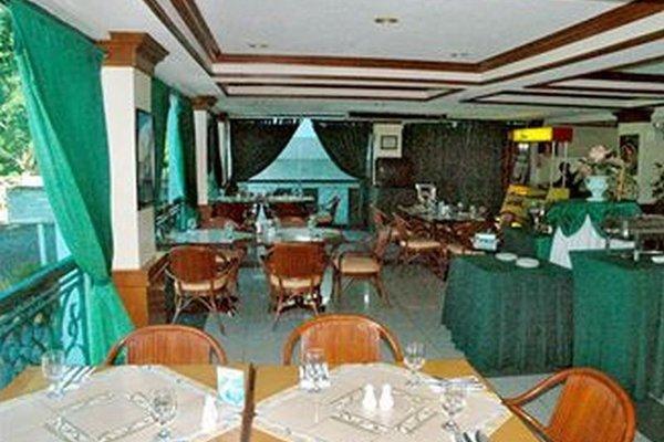 Days Hotel Mactan Cebu - 13