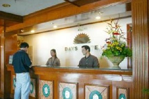 Days Hotel Mactan Cebu - 16