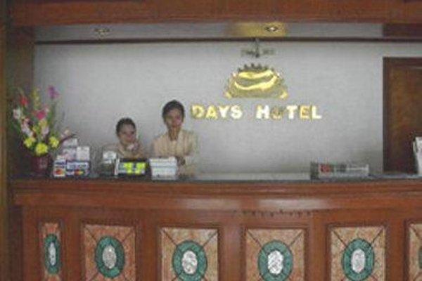 Days Hotel Mactan Cebu - 17
