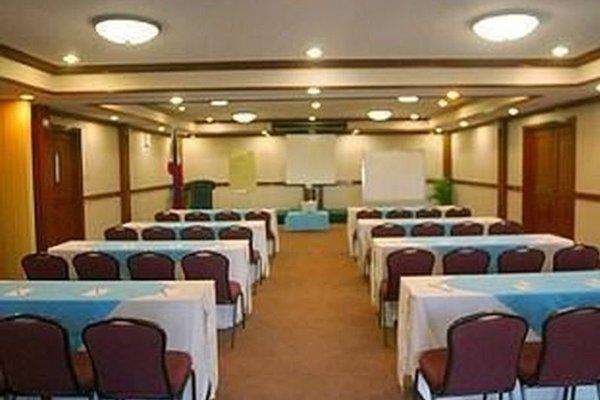 Days Hotel Mactan Cebu - 18