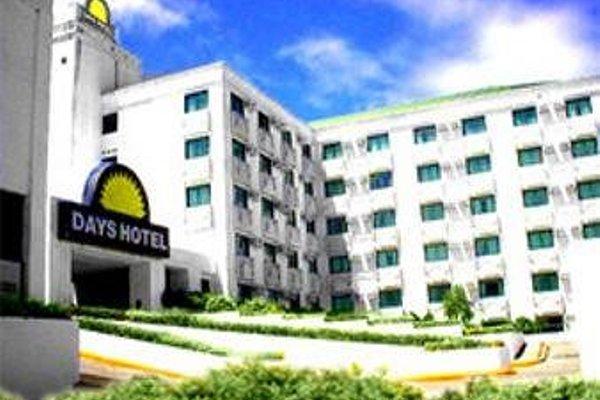Days Hotel Mactan Cebu - 23