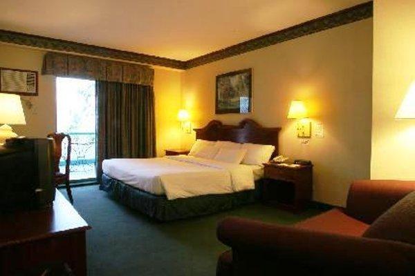 Days Hotel Mactan Cebu - 5