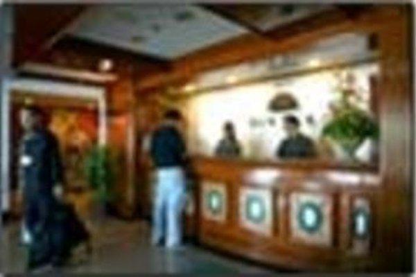 Days Hotel Mactan Cebu - 8