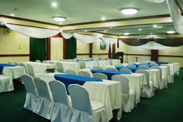 Days Hotel Mactan Cebu - 9