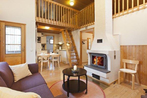 Holiday Club Pyha Apartments - фото 12
