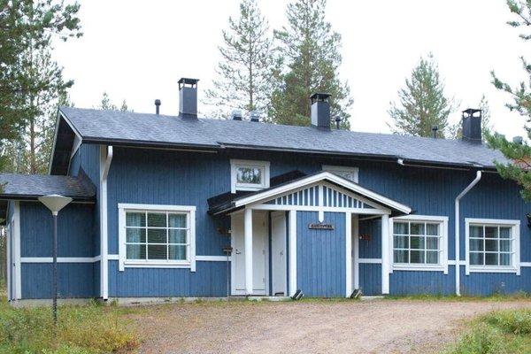 Holiday Club Pyha Apartments - фото 14