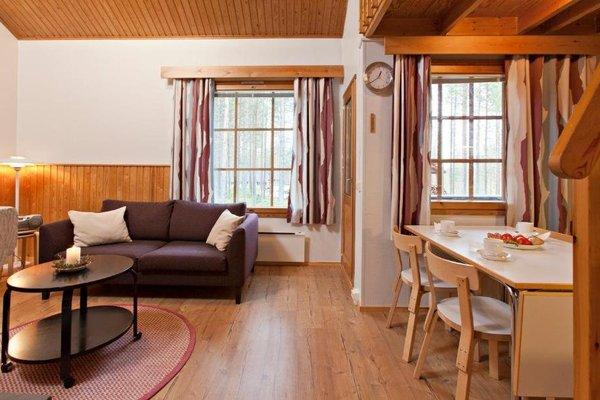 Holiday Club Pyha Apartments - фото 16