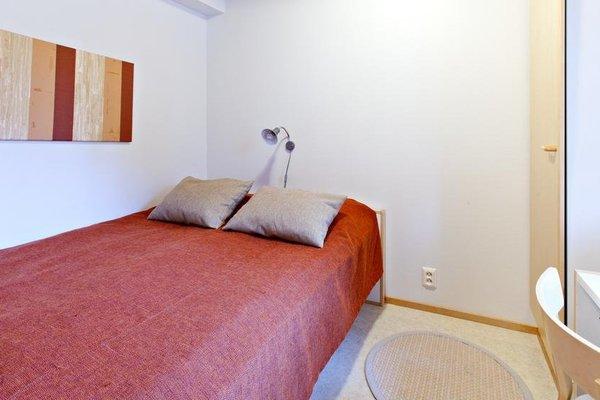 Holiday Club Pyha Apartments - фото 19