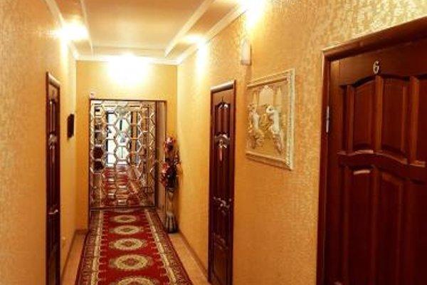 Гостевой Дом Золотая Миля - фото 15