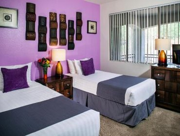 Guesthouse Luxury Condos by Meridian CondoResorts- Scottsdale