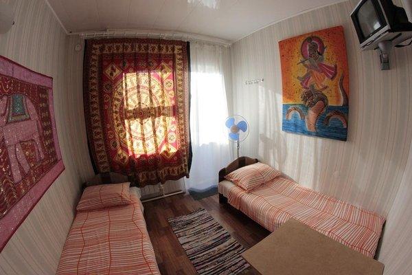 Гостиница Радуга - фото 33