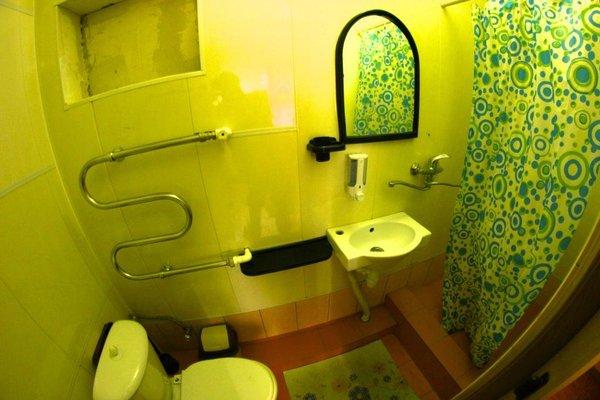 Гостиница Радуга - фото 10