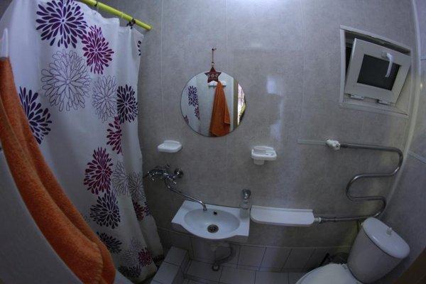Гостиница Радуга - фото 11
