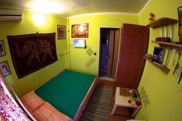 Гостиница Радуга - фото 12