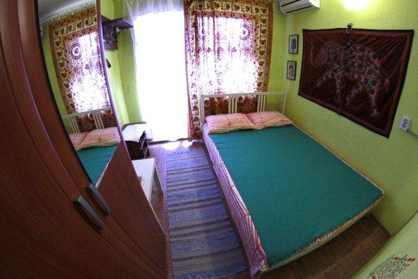 Гостиница Радуга - фото 13