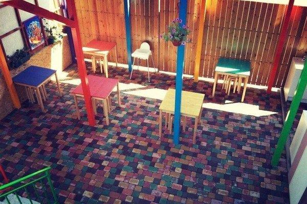 Гостиница Радуга - фото 14