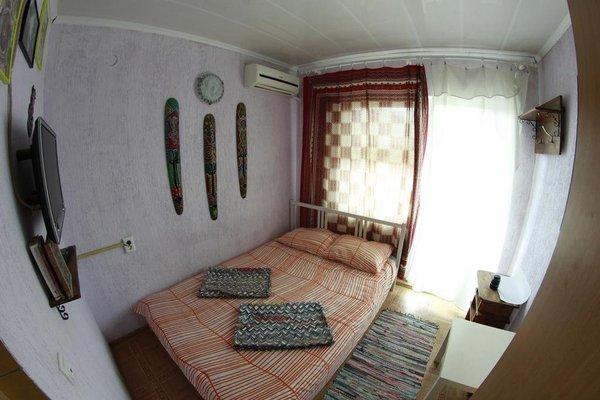 Гостиница Радуга - фото 3