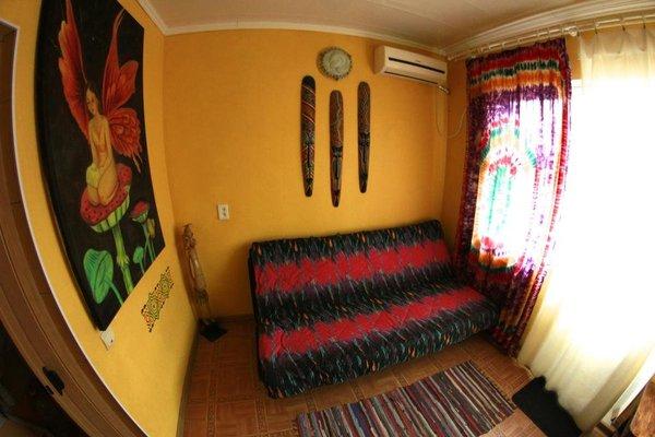 Гостиница Радуга - фото 5