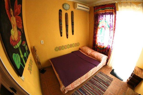 Гостиница Радуга - фото 6