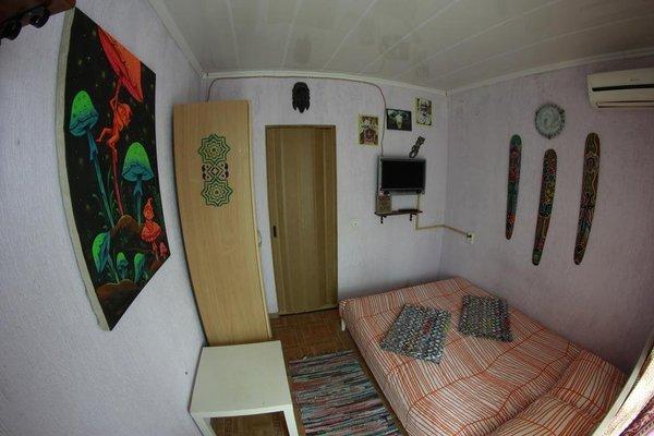 Гостиница Радуга - фото 7