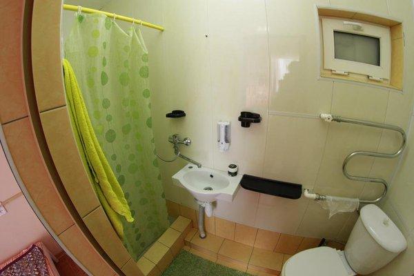 Гостиница Радуга - фото 9