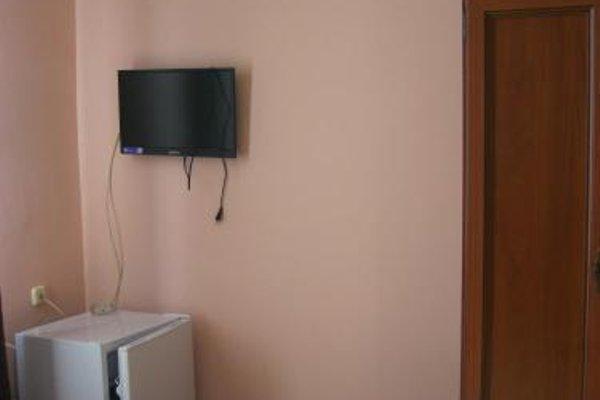 Гостиница Рица - фото 12