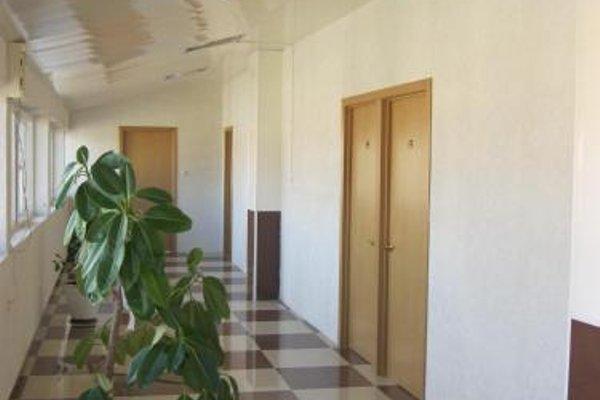 Гостиница Рица - фото 13