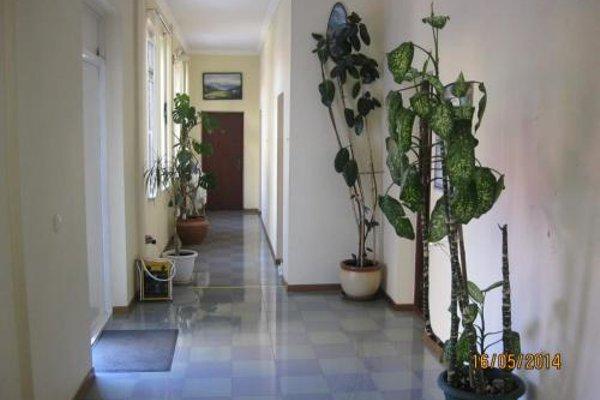 Гостиница Рица - фото 14