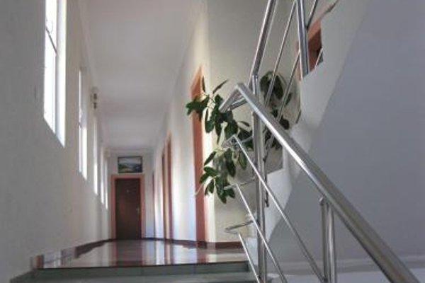 Гостиница Рица - фото 15
