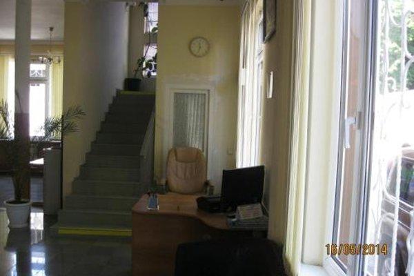 Гостиница Рица - фото 16
