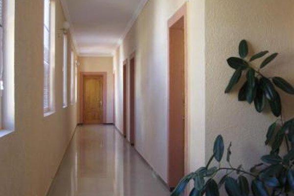 Гостиница Рица - фото 18