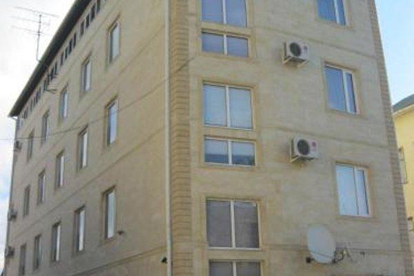 Гостиница Рица - фото 23