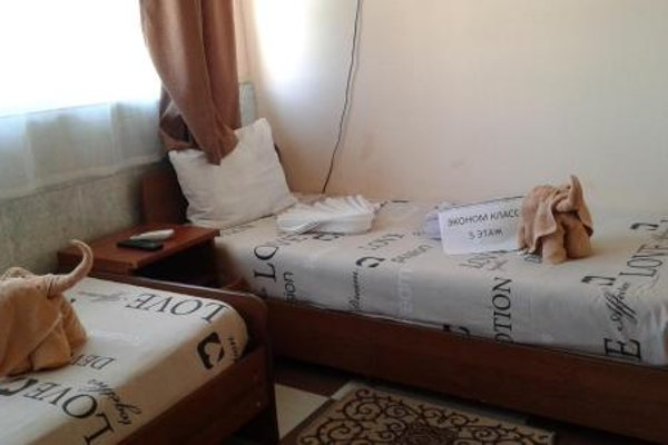 Гостиница Рица - фото 3