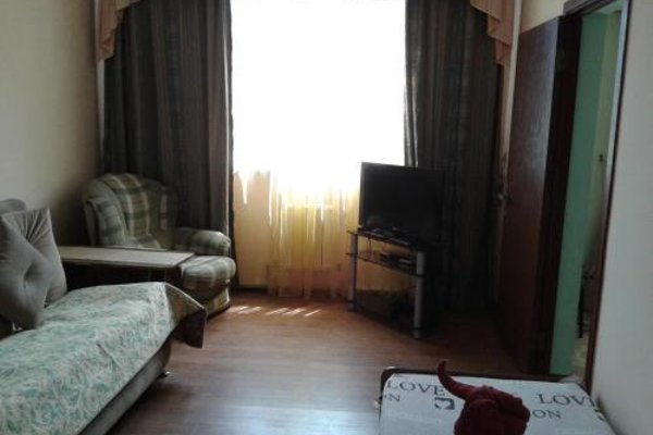 Гостиница Рица - фото 5