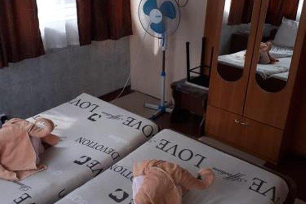 Гостиница Рица - фото 6