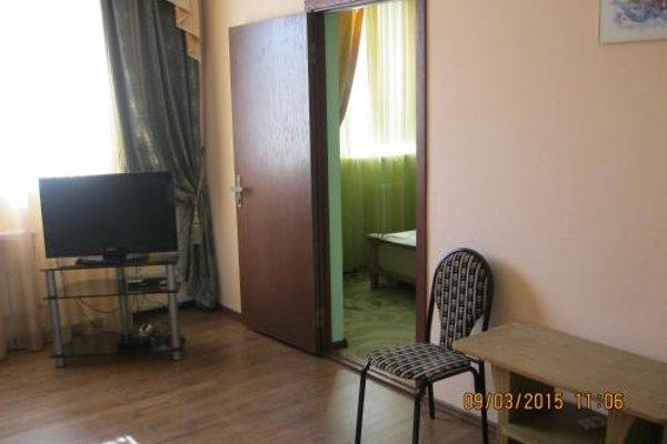 Гостиница Рица - фото 9