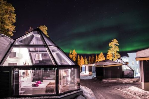 Santa's Hotel Aurora - фото 20